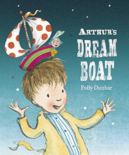 9780763658670: Arthur's Dream Boat