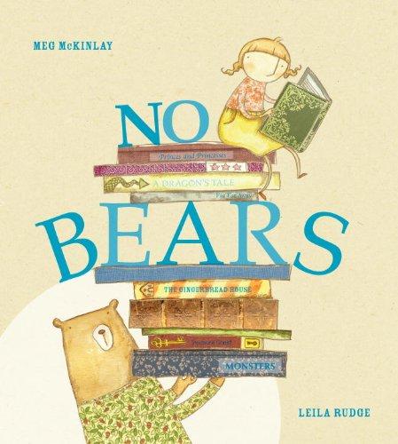9780763658908: No Bears