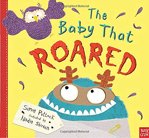 9780763659035: The Baby That Roared