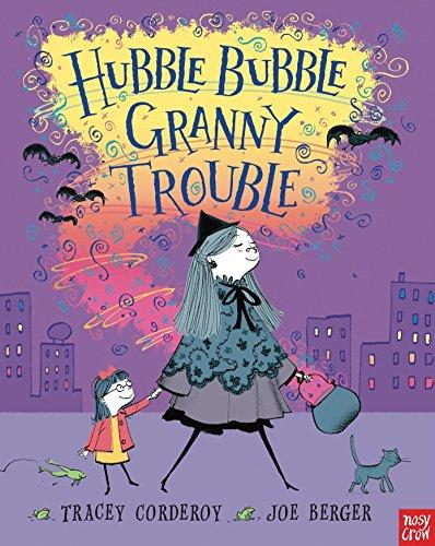9780763659042: Hubble Bubble, Granny Trouble
