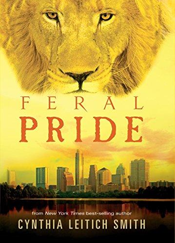 9780763659110: Feral Pride