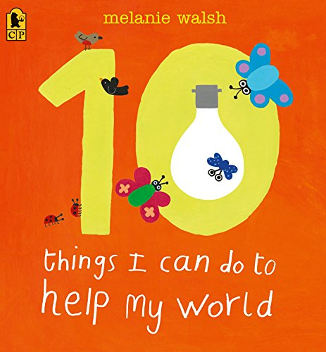 9780763659196: 10 Things I Can Do to Help My World