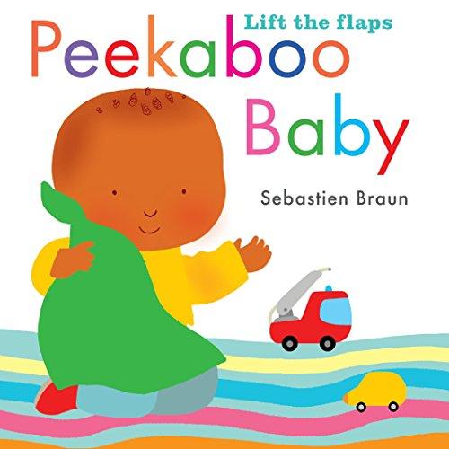 9780763659332: Peek-a-Boo Baby
