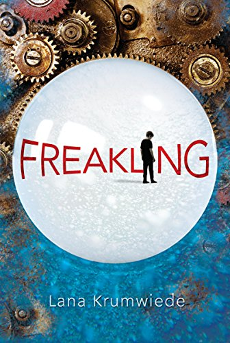 9780763659370: Freakling (Psi Chronicles)