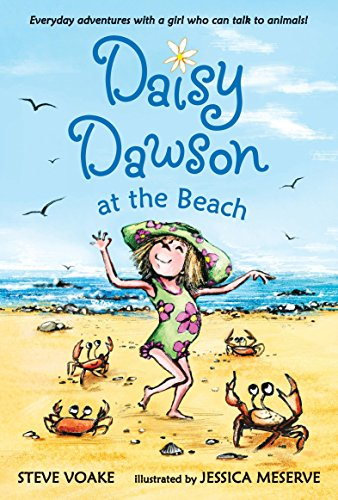 9780763659462: Daisy Dawson at the Beach