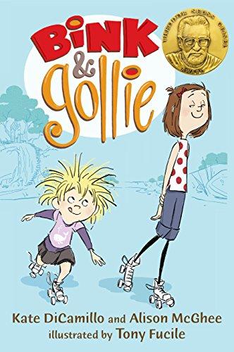 Bink and Gollie: DiCamillo, Kate; McGhee,