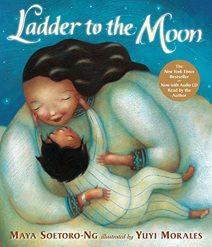 Ladder to the Moon [With CD (Audio)]
