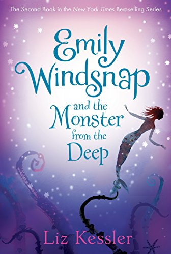9780763660185: Emily Windsnap and the Monster from the Deep