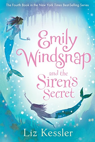 9780763660192: Emily Windsnap and the Siren's Secret