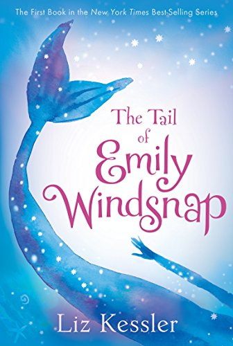 9780763660208: The Tail of Emily Windsnap