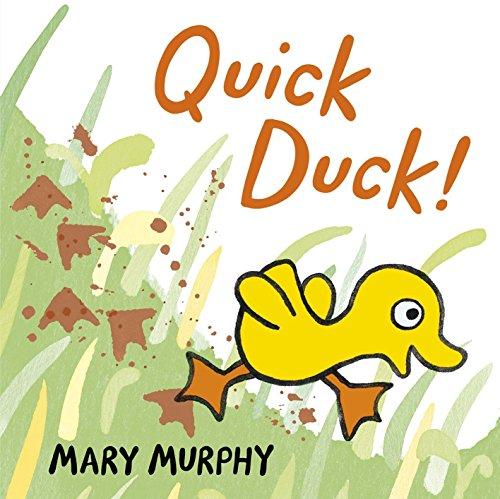 9780763660222: Quick Duck!