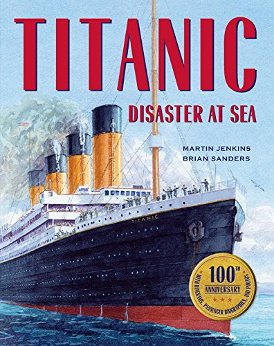 9780763660345: Titanic