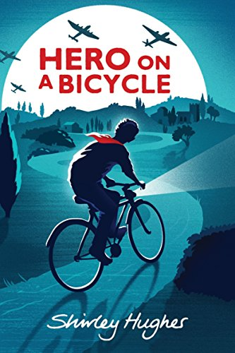 9780763660376: Hero on a Bicycle