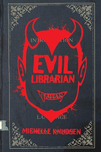 9780763660383: Evil Librarian