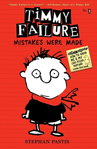 9780763660505: Timmy Failure: Mistakes Were Made