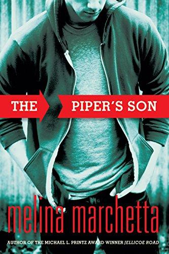 9780763660628: The Piper's Son