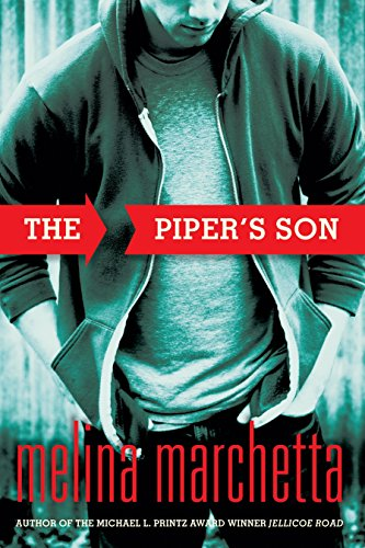 9780763660628: The Piper's Son