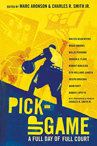 9780763660680: Pick-Up Game: A Full Day of Full Court