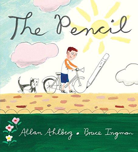 9780763660888: The Pencil