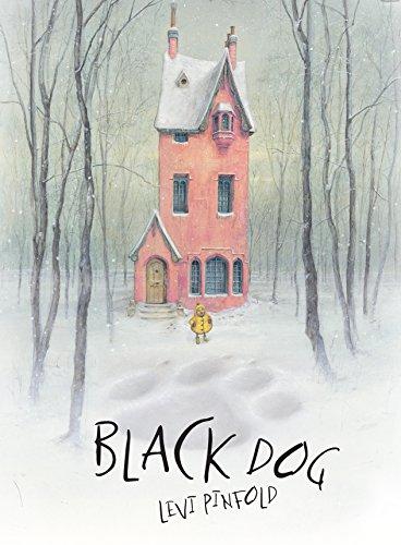 9780763660970: Black Dog
