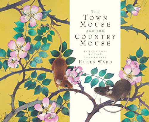 9780763660987: The Town Mouse and the Country Mouse