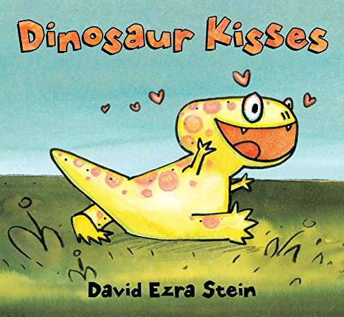 9780763661045: Dinosaur Kisses