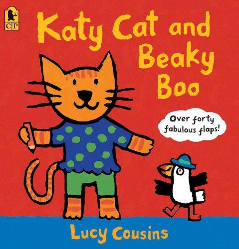 9780763661236: Katy Cat and Beaky Boo