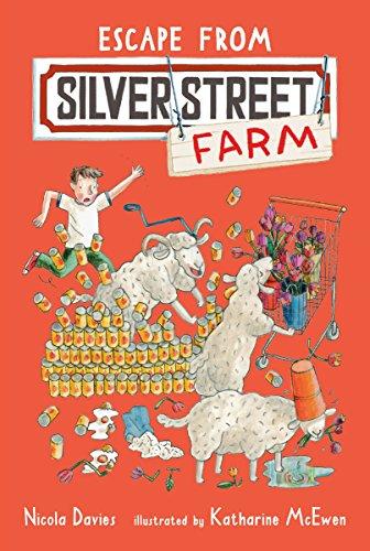 9780763661335: Escape from Silver Street Farm