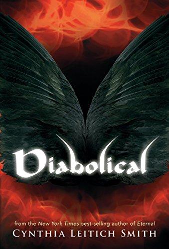 9780763661434: Diabolical (Tantalize)