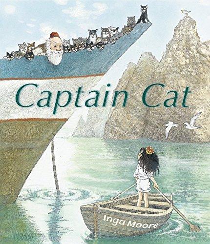 9780763661519: Captain Cat