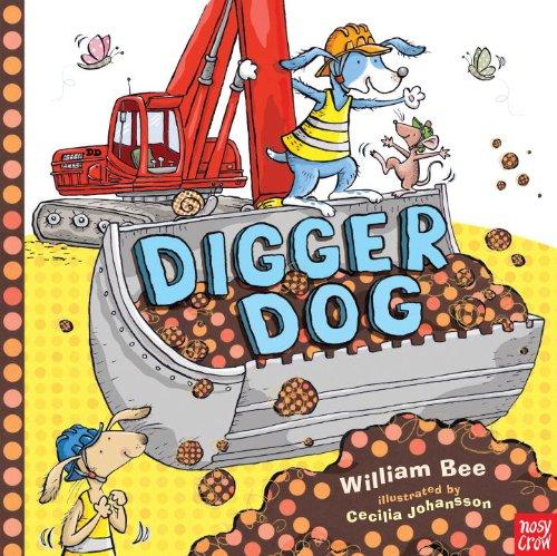 9780763661625: Digger Dog