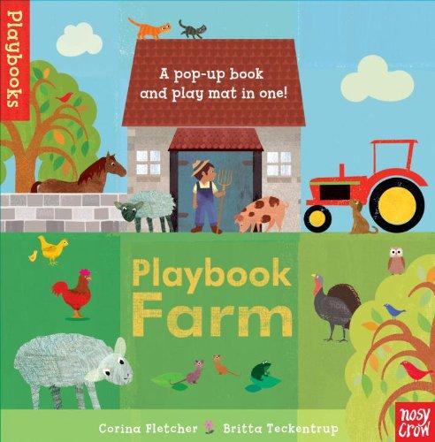 9780763661656: Playbook Farm