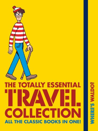 9780763661786: Where's Waldo? the Totally Essential Travel Collection