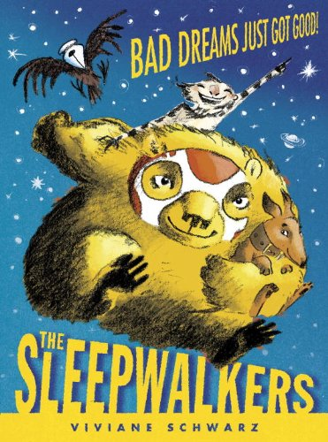 9780763662301: The Sleepwalkers