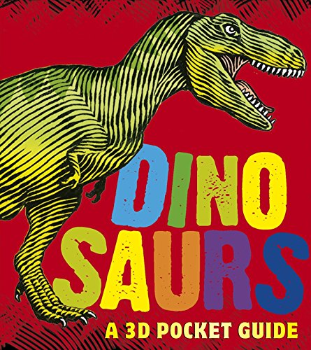 9780763662356: Dinosaurs: A 3D Pocket Guide (Panorama Pops)