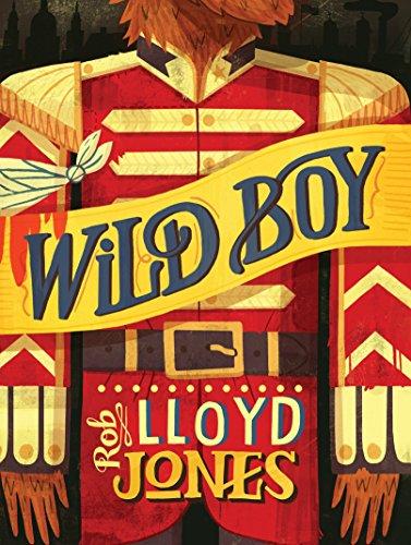 9780763662523: Wild Boy