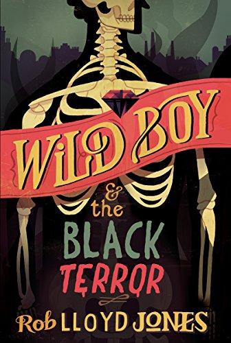 9780763662530: Wild Boy and the Black Terror