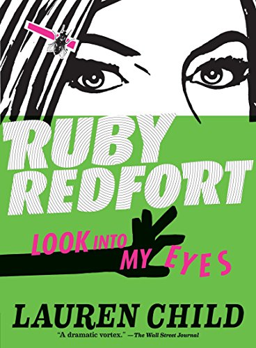 9780763662578: Ruby Redfort Look Into My Eyes