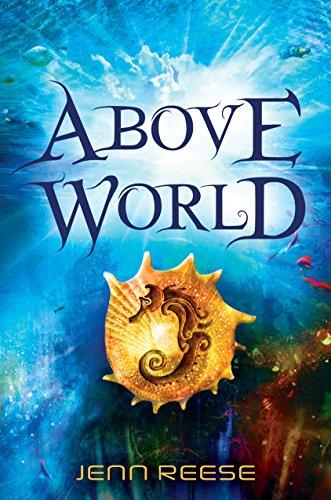 9780763662592: Above World