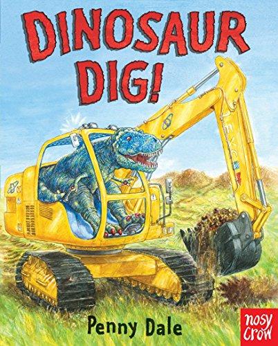 9780763662707: Dinosaur Dig!
