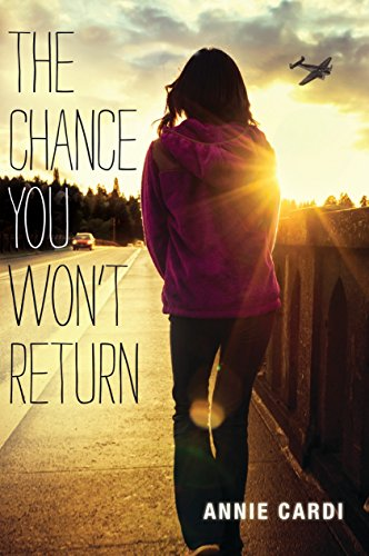 9780763662929: The Chance You Won't Return