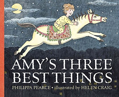 9780763663148: Amy's Three Best Things