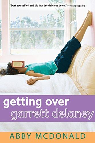 9780763663322: Getting Over Garrett Delaney