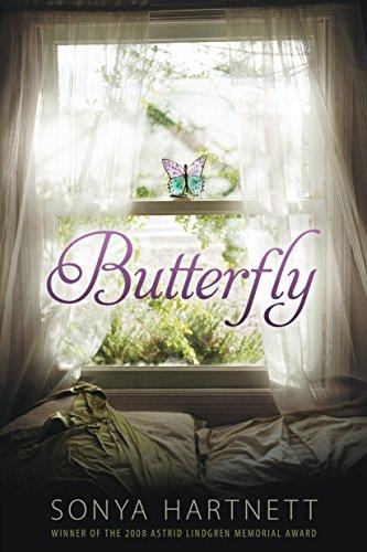 9780763663346: Butterfly