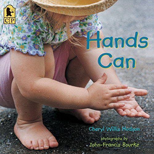 9780763663360: Hands Can