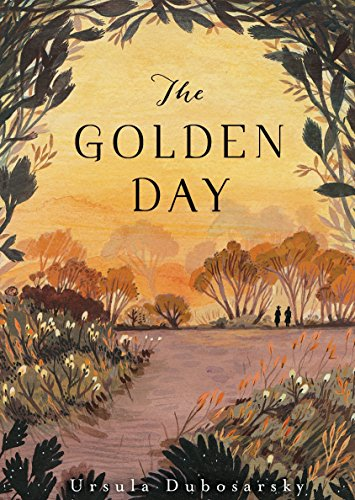 9780763663995: The Golden Day