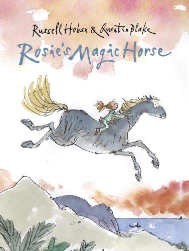 9780763664008: Rosie's Magic Horse