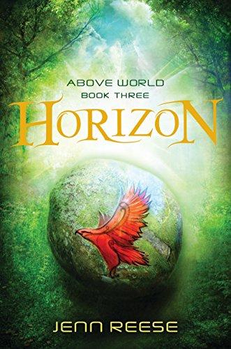 9780763664176: Horizon (Above World)