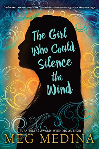9780763664190: The Girl Who Could Silence the Wind