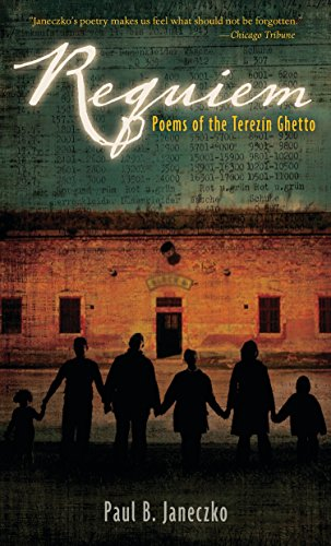 9780763664657: Requiem: Poems of the Terezin Ghetto